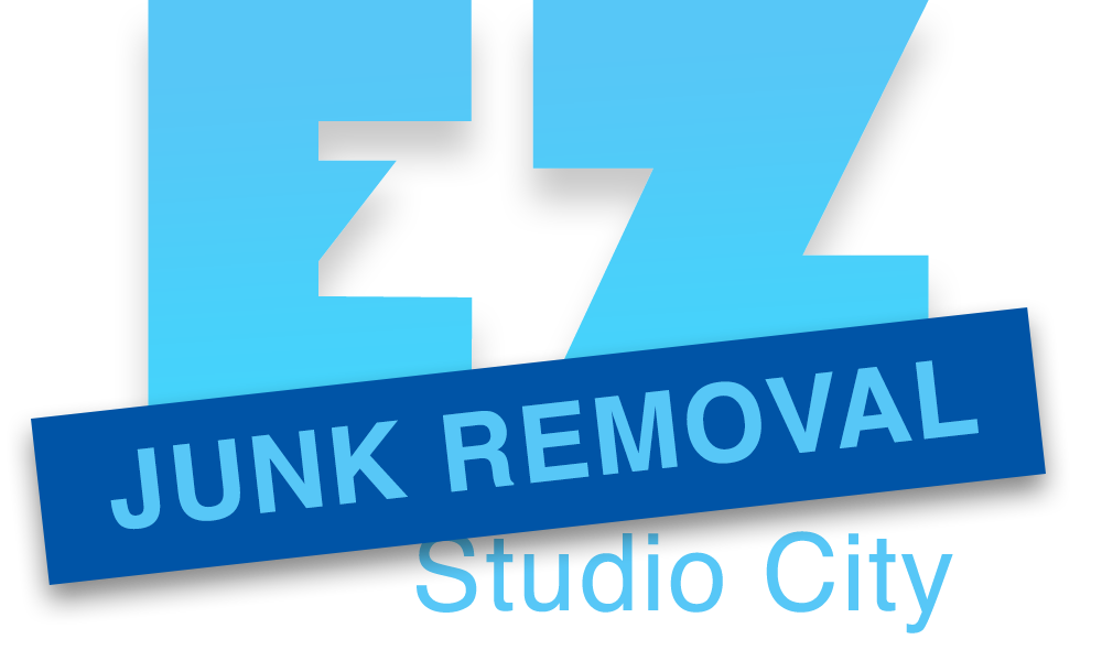 junk removal Studio City